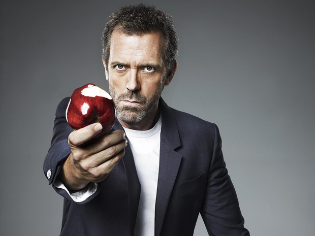 Gregory House Foto: