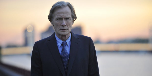 bill nighy Foto:
